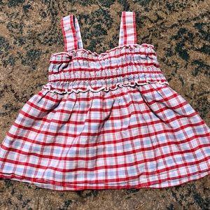 *free in bundle!*  Patriotic tank top or dress